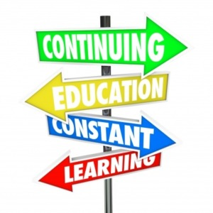 CIA CPE Requirements and continuing education