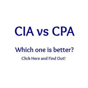 CIA vs CPA which one is better?