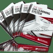 חומרי לימוד IIA CIA מערכת למידה