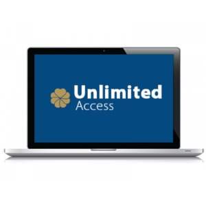 Fast Forward Unlimited Access