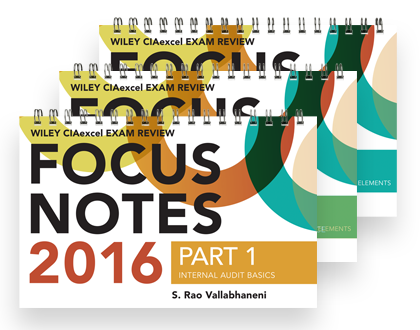 wiley focus notes