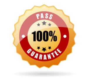 Gryfina 100% Pass Guarantee