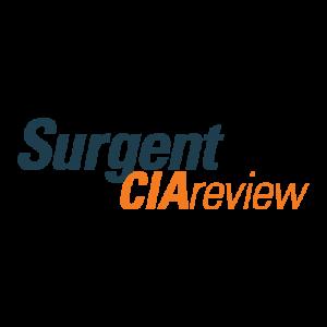 surgent cia review course