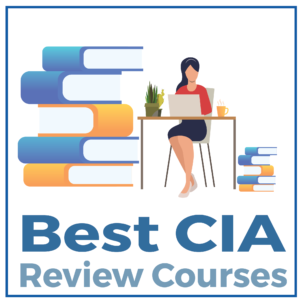 Best CIA Review Courses
