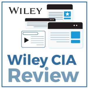 Wiley CIA Review