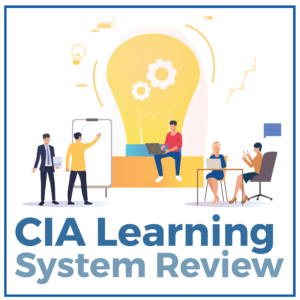 CIA Learning System Review