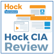 Hock CIA Review